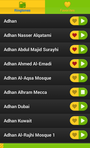 Download Adhan Ringtones Beautiful for android 2 3 5