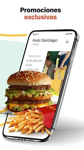 McDonalds GT