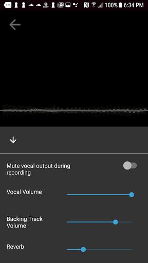 Download Voloco: Auto Tune + Harmony for android 7 1 2