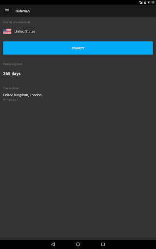 download hideman vpn android 2.2