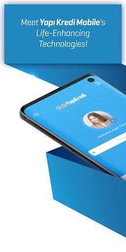 Yapı Kredi Mobile