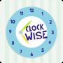 icon ClockwiseLearn the Clock