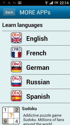 French phrasebook (free)