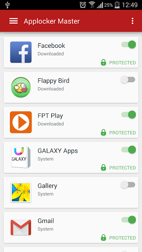 app locker apk latest version