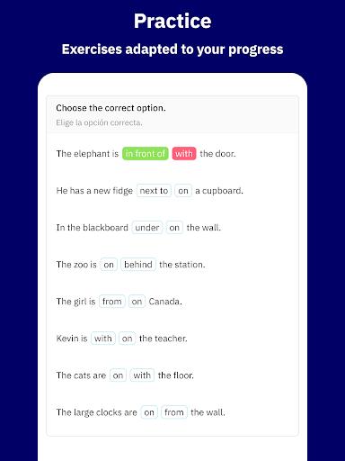 Learn English with Wlingua