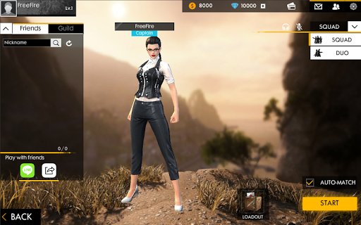 free fire pc download no bluestacks