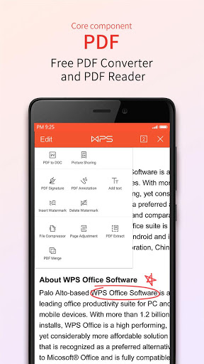 Wps office apk download old version | WPS Office Old