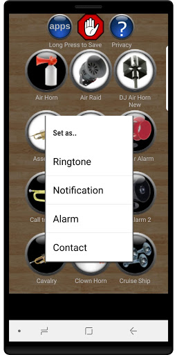 loud ringtone app for android free download