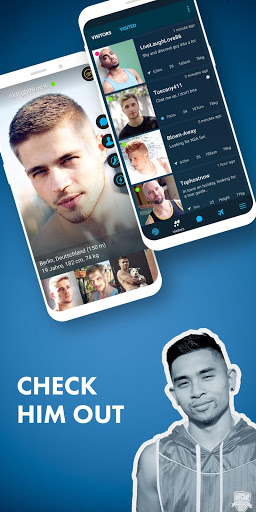 ROMEO - Gay Chat & Dating