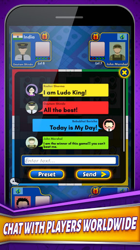 Download Ludo King™ for android 4 4 4
