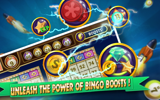 Free download Bingo by IGG: Top Bingo+Slots! APK for Android