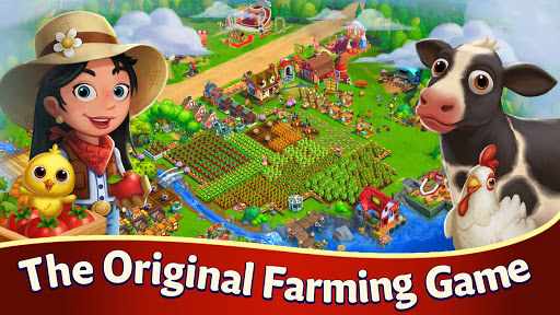 Download FarmVille 2: Country Escape for android 4 4 2