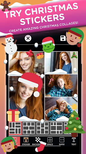 Free download Photo Editor Collage Maker Pro APK for Android