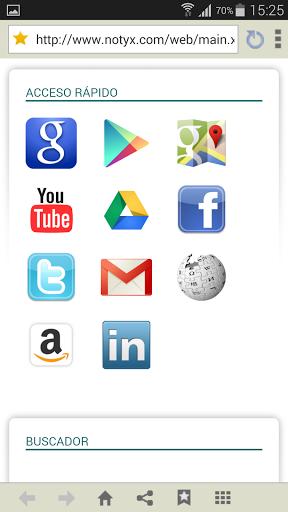 Titani browser