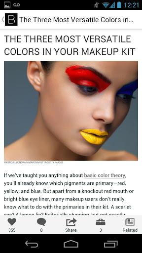 Beautylish: Makeup Beauty Tips