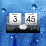 icon Digital clock & weather