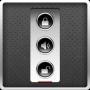 icon Car Alarm