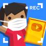 icon Vlogger Go Viral