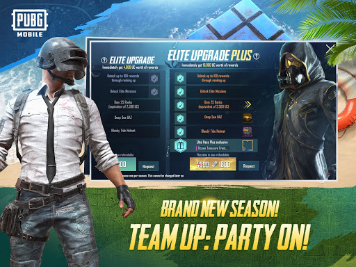 Download PUBG Mobile for android 6 0 1