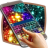 icon Rainbow Glitter Keyboard For Huawei 1.279.13.93