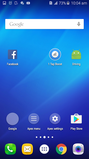 Download Theme Launcher For Honor 6x for android 5 1