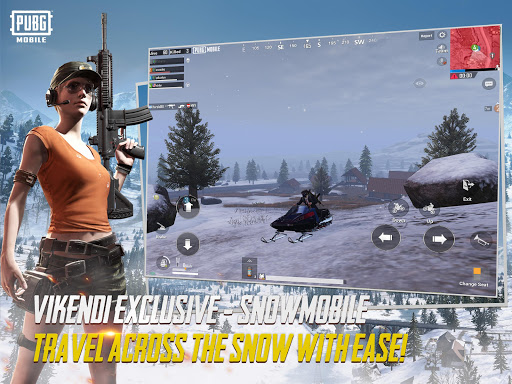 Download PUBG Mobile for android 8 1