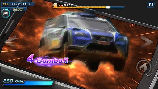 Racing Air