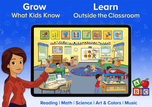 Download ABCmouse com for android 5 1 1