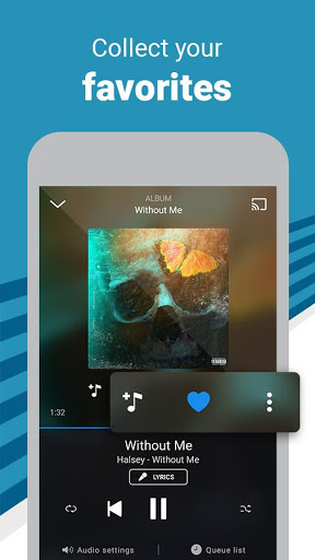Download Deezer: Music & Song Streaming for android 4 1 2
