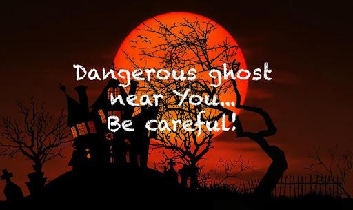 Xray Ghost Detector Prank