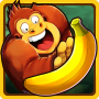 icon Banana Kong