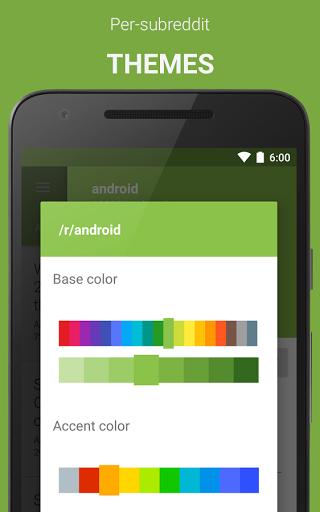 Download Slide for Reddit for android 7 1