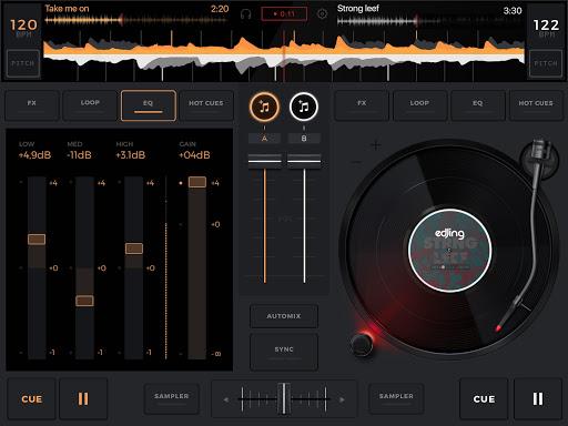 download edjing old version