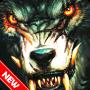 icon Werewolf Wallpaper