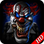 icon Horror Clown Pack 2 Wallpaper