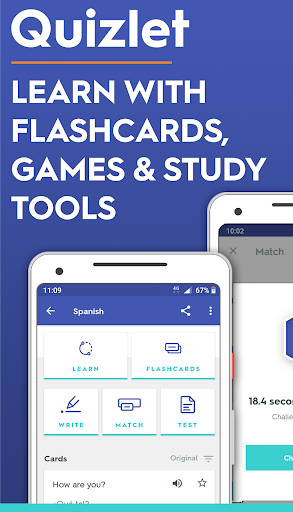 Download Quizlet Learn With Flashcards for android 4 2 2