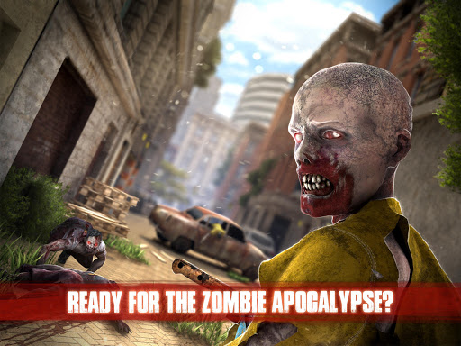 Download Zombie Frontier 3-Shoot Target for android 4 4 2