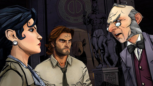 the wolf among us full apk 1.21