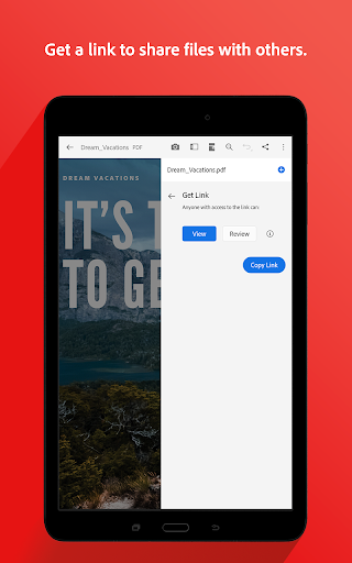 adobe reader android 2.3 free download