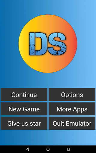 drastic nds emulator android apk