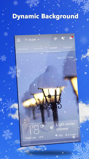 GO Weather Forecast & Widgets