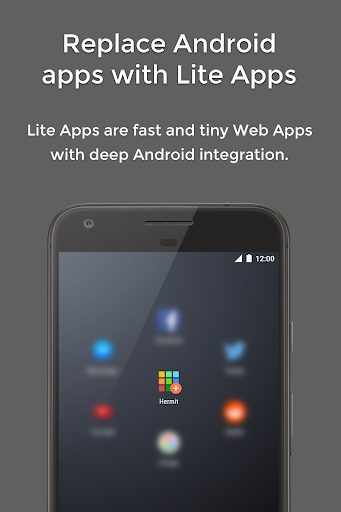 Download Hermit • Lite Apps Browser for android 4 4 2