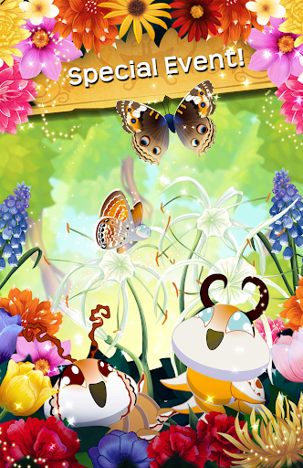 Free download Flutter: Butterfly Sanctuary APK for Android