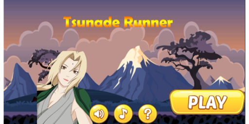 Tsunade Hokage Adventures ?