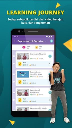 Download Ruangguru Solusi Belajar For Android 4 4 2