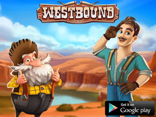 Westbound: The Cowboys Ranch!