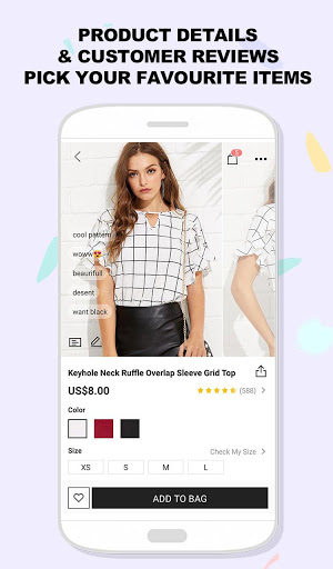 d96e5291ca Download SheIn - Shop Women's Fashion for android 4.4.2