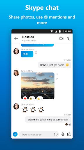 skype 7.18