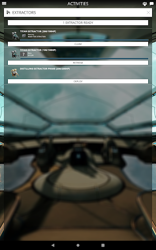 Download Warframe for android 4 3