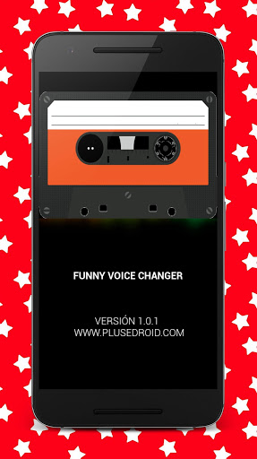 Download Voice changer with effects for android 2 3 5